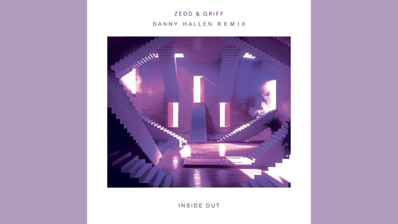 Inside Out (Danny Hallen Remix)