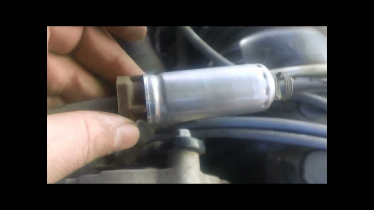 How to change the spark plugs on 1997 buick lesabreeasy youtube asfbconference2016 Images