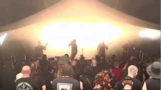 Sa-da-kO - Boom Shake The Room Live At Bloodstock Festival