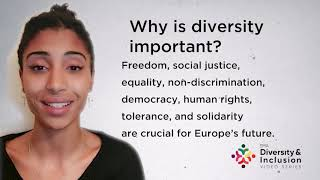 [EP.1] #EMADiversityAndInclusion What is diversity and why is it important? #EMAProjects