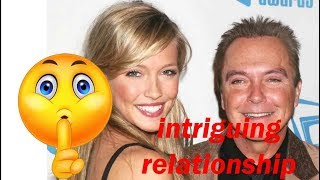 katie cassidy and david Cassidy david and katie Cassidy