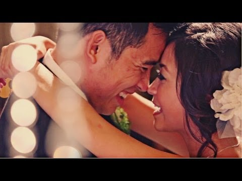 Wedding Video San Franciscio by Bay Area V D O Production for Sandy & Truc