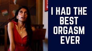 I HAD THE BEST ORGASM EVER! | Dolly Singh