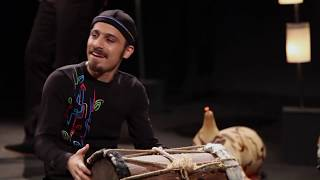 Rastak- Hele Mali (Iranian Folk Song from Bushehr)