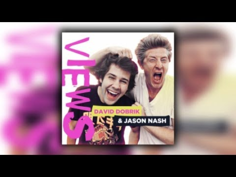 Money Buys Happiness (Podcast #2) | VIEWS with David Dobrik and Jason Nash
