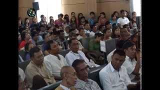 DVB - Rakhine Census