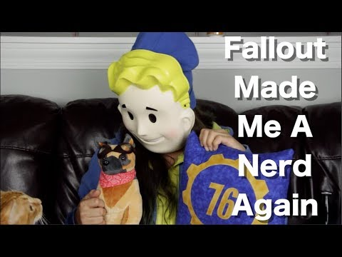 My OBSESSION With Fallout