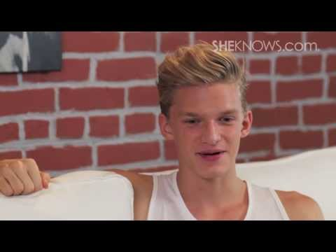 Cody Simpson Plays Would You Rather with SheKnows - Celebrity Interview