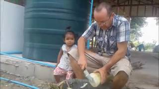 NARNIA FOUND IN THAILAND Farming Life LIVING IN THAILAND VLOG
