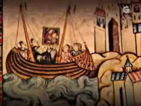 Histórias de Galícia - Língua de reis, língua do povo 1/3