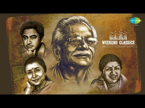 weekend-classic-collection-|-gulzar-special-|-audio-jukebox
