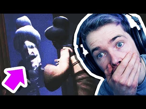 HER REAL FACE!!! Little Nightmares: The Residence DLC
