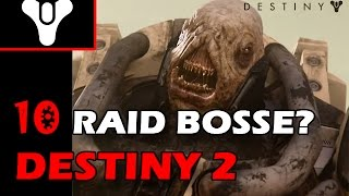 DESTINY 2 - Der NEUE Raid (HD)- ANDY EDITION | DEUTSCH/GERMAN