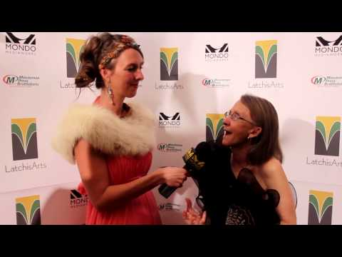 Latchis Red Carpet Interviews