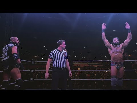 Triple H vs. Jinder Mahal, Full Match (WWE Live Event India : 9th December 2017)