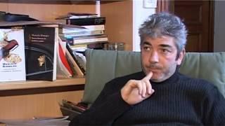 Entrevista a Marcelo Birmajer por Martin Butera 2 de 2