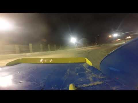 6 16 18 main back mod mini RattleSnake Raceway