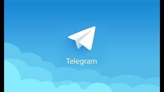 Создание Telegram бота с нуля  Урок 2  Получение и отправка сообщения