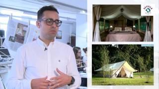 Glamping Hub: líderes en camping de lujo desde Sevilla