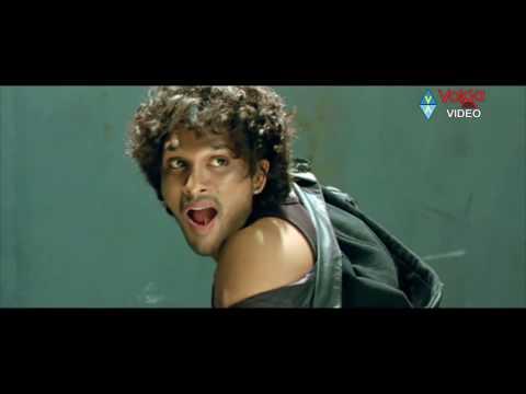 Arya 2 Telugu Movie Parts 2/15 | Allu Arjun, Kajal Aggarwal