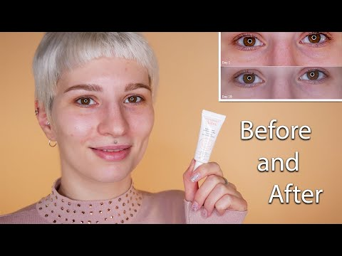 Avene Soothing Eye Contour Cream Reviews Photos Ingredients