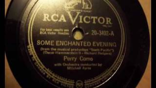 Some Enchanted Evening- Perry Como Thumbnail