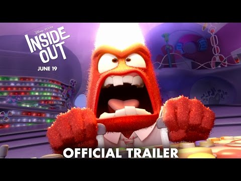 Inside Out trailers