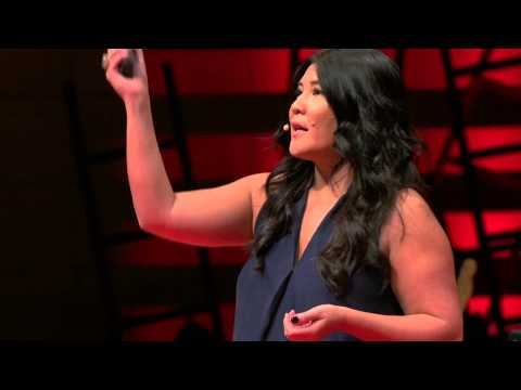 Life inside the bubble of a virtual reality world | Ana Serrano | TEDxToronto
