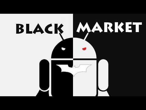 Apa Itu Black Market Atau Barang Batam?
