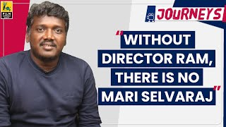 Mari Selvaraj Interview With Baradwaj Rangan | Part 1 | Journeys | Subtitled