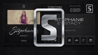 Stephanie - Ecstacy (#SCAN179 Preview)