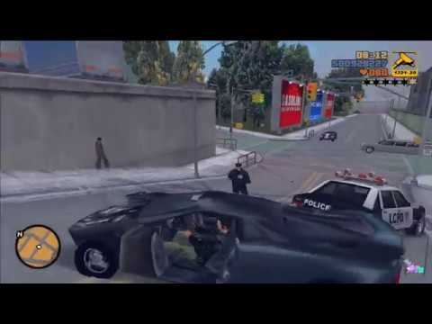Let's Stream Grand Theft Auto 3 #17 - Rigged To Blow