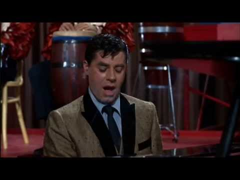 Jerry Lewis (as Buddy Love) - We've Got a World That Swings