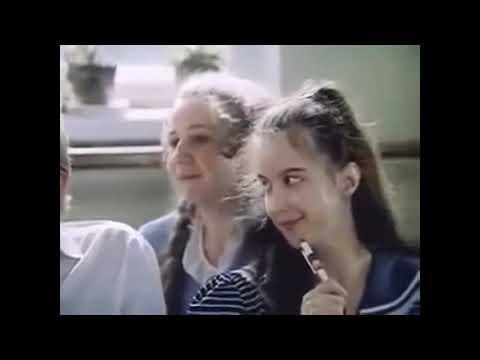 Лекция о живом питании в СССР  из фильма Мы веселы, счастливы, талантливы 1986г