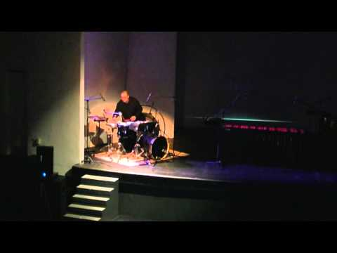Upacara for multiple percussion - Jeremy Kirk