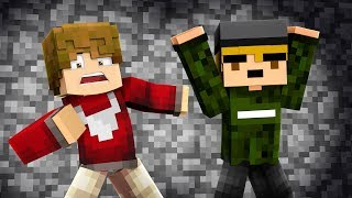 The End Of Jay & Thumper!? - Parkside University [S2.EP36] Minecraft Roleplay