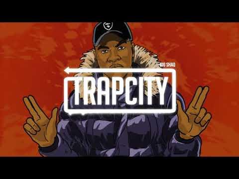 BIG SHAQ - MANS NOT HOT (2Scratch Trap Remix) [Lyrics] [1HOUR]