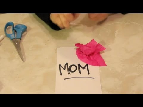 Easy Mother S Day Crafts For Kids Diy Home Crafts Youtube
