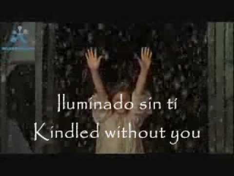 La Princesita - Kindle my Heart (Letra y Traducción)
