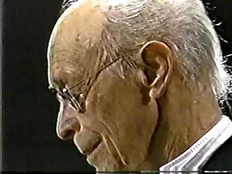 LIVE Rudolf Serkin - Beethoven Piano Concerto no.4 in G major, op.58 - I