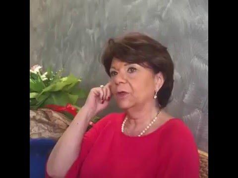 Intervista ad Anna Rita Pasanisi, voce di Lea Thompson