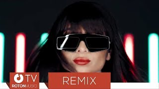 Caitlyn feat. Bel Mondo - Suave Emil Lassaria Remix