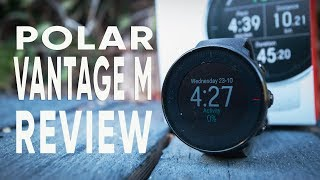 Polar Vantage M Performance Review 2019 and Watch Giveaway | Is it Worth it?
