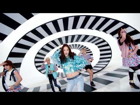 f(x) (에프엑스)- 피노키오 (Pinocchio/Danger) MV Teaser 1080p HD