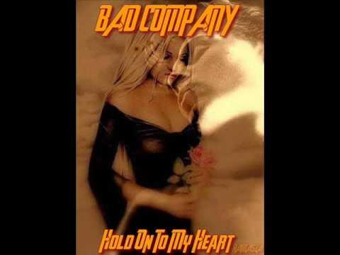 Клип Bad Company - Hold On To My Heart