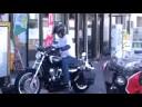 HARLEY DAVIDSON   FLSTCI スポーツスター1200 ハーレー動画