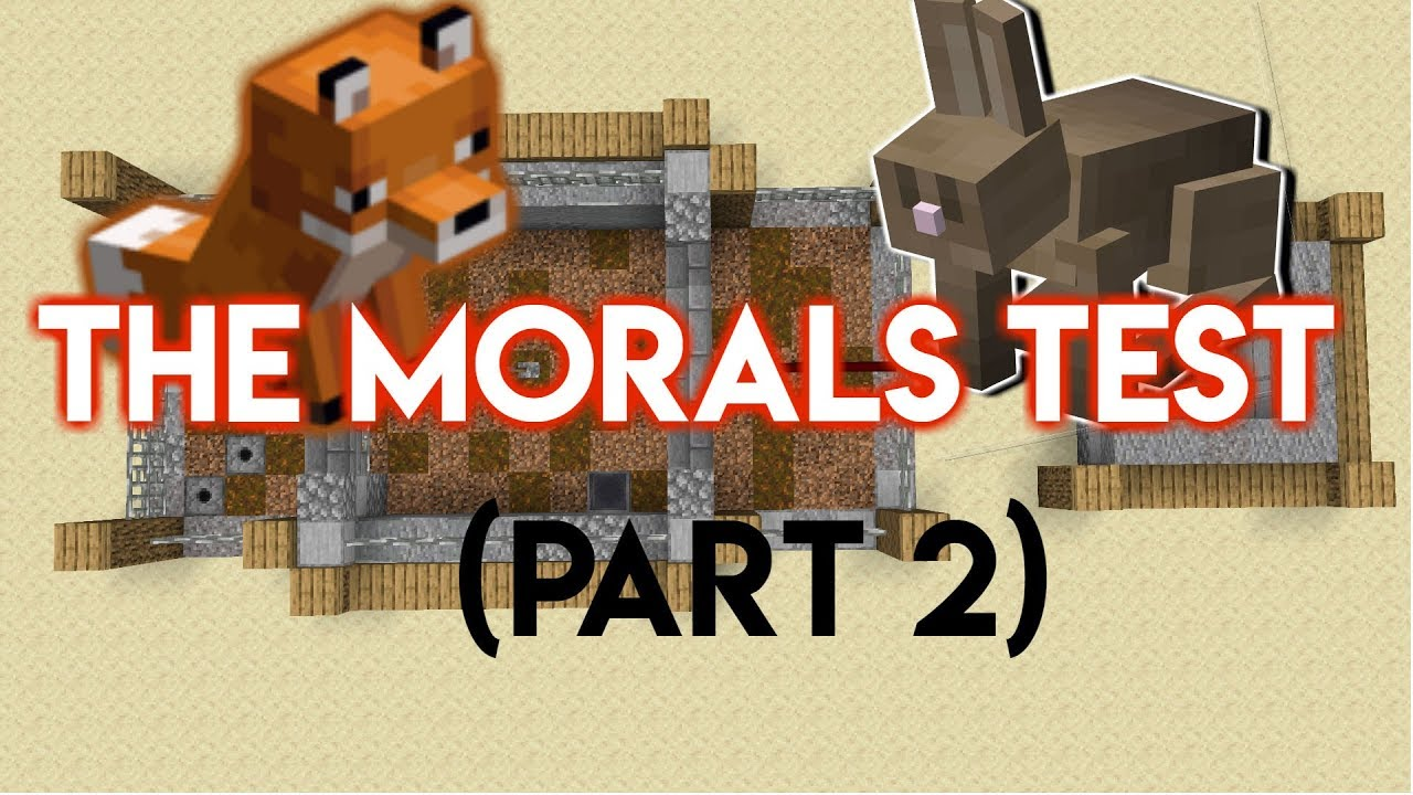 Download Innocent Mobs vs The Morals Test - (Save Yourself or Save Your Family)