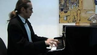 Gambar cover Liszt vallee d'obermann Lepadatu Cristian Mihail