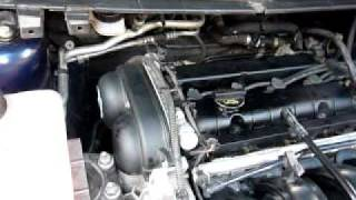 Ford Focus 2005 MK2 engine noise, is the tapping noise tappets?