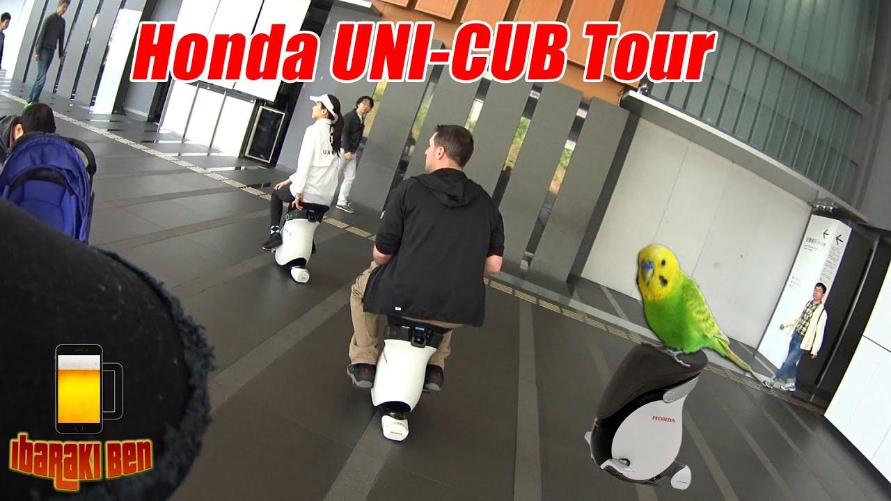 s on stool uni wheels story unicub honda is a cars personal cub mobility bar money